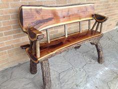 Split Log Bench