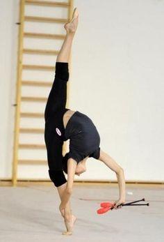 Amazing Dance Photography