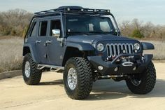 2012 Custom Jeep Wranglers Unlimited | Browse Jeep Wrangler Unlimited Custom Image similar | Cool Car ...