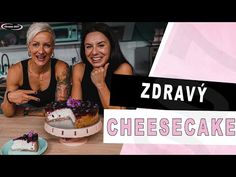 CHEESECAKE podle Ivky z MasterChef | Zdravý fitness dezert. - YouTube Cheesecake, Fitness, Youtube, Cheesecakes, Youtubers, Cherry Cheesecake Shooters, Youtube Movies