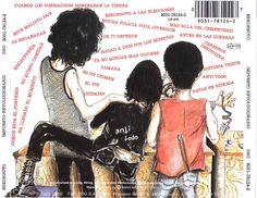"""CD """"Impuesto revolucionario"""". 1986.  Atzealdea."""
