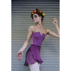 Ballet Skirts | Designed by Alice | Ballerina : Callie Bird | Dress up