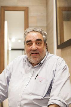 Seis prestigiosos profesionales crearán los Espacios de Autor L'Antic Colonial para 2014. Uno de ellos, Eduardo Soto de Moura.