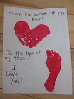 how cute! cant wait to have my own kids so i can do this with them!