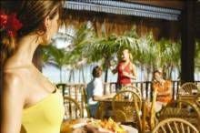 The ClubHotel Riu Tequila (All Inclusive 24h), is 3km away from the famous Playa del Carmen, Mexico, and is surrounded by a palm tree garden. Being close to the beach it is perfect for you to spend some great vacations with your family, couple or friends. www.starshiptravel.com