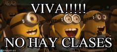 Minionsyay meme (http://www.memegen.es/meme/n3g9c8)