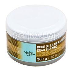 Huidverzorging Dode Zee klei - 300 g -