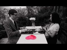 Mayer Hawthorne - Just Ain't Gonna Work Out. this song + video started my obsession with his music.