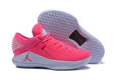 d4cbb7599c25ee Jordan 32 XXX2 Low Shoes Pink - Cheap Jordan Shoes For Sale