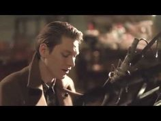 Thomas Azier - How To Disappear - Live Piano Version - YouTube