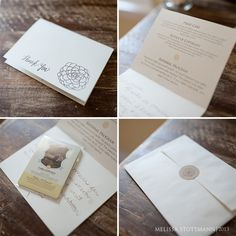 Packaging ideas from Melissa Stottman {via} Clickin' Moms