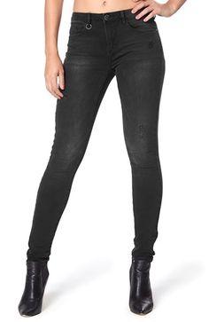 Seje ONLY Jeans Ultimate Sort fra Halens ONLY Underdele til Dame i behagelige materialer