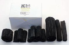 Carbón especial para la Ceremonia, no da chispas ni ensucia la mano.