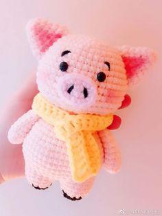 Милая свинка (ВК)