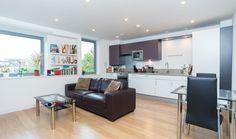 Flat to rent in Gedling Court, SE1   Daniel Cobb