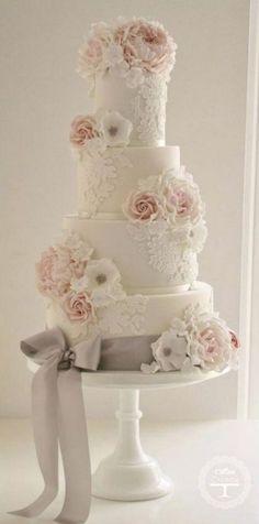 8 awesome wedding cake ideas be make happy wedding - YS Edu Sky