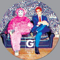 Hesitant Alien Picture Disc Gerard Way Hesitant Alien Gerard Way Alien Pictures