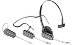 Multiple devices, singular control. Three-way connectivity that allows easy switch and mix of audio between desk phone, PC and mobile phones. Choice of wearing styles to match personal preferences. http://www.ucpartners.com.au/plantronics.php