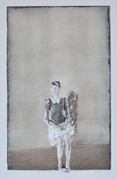 """Bequest Chair"", Neonilla Medvedeva (2013)"