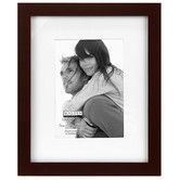 Found it at Wayfair - Matted Leaner Picture Frame