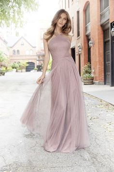066a569046 Gorgeous new styles from the Hayley Paige Occasions Fall 2017 collection...  Stylish Dresses