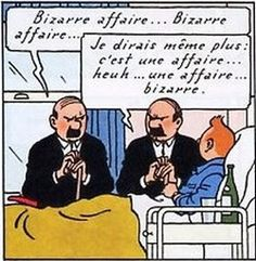 Les Dupondt... façon Louis Jouvet Herge Tintin, The New Teen Titans, Ligne Claire, Old Comics, Mickey Mouse, Mood, Album, Reading, Cartoons