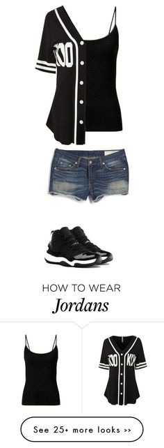 """""""Untitled #159"""" by rekary on Polyvore"""