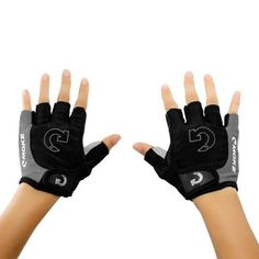 Hot Unisex Cycling Gloves Men Sports Half Finger Anti Slip Gel Pad Motorcycle Road Bike Gloves 3 Colors Bicycle Gloves S-XL