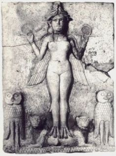 Good vs Evil, 2 sides to every coin. The balance - the mask - the body - the goddess  and the wise owls