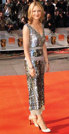200 Celebrity Looks We Love - Cate Blanchett in Prada, 2000 from #InStyle