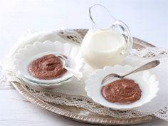 Suklaapuuro