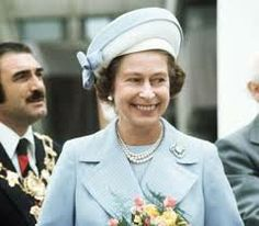 silver jubilee of her majesty the queen -