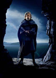 Luke Skywalker   Star Wars: The Last Jedi