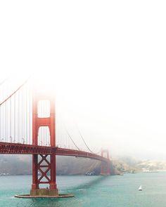 Il était un petit navire il était un petit navire  :::: #goldengate #bridge #red #sail #sailship #ship #goldengatebridge #frisco #sanfranciscobay #sanfrancisco #california #sf #travelcalifornia #instatravel #instatraveler #traveler #travel #travelingcalifornia