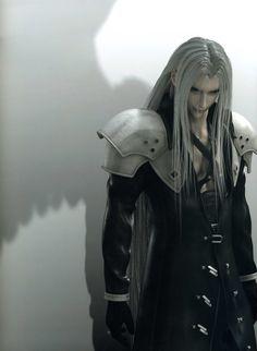 Sephiroth Vs. Aizen - Battles - Comic Vine