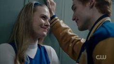 Polly Cooper & Jason Blossom // Riverdale