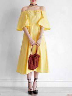 Off Shoulder Loose Sweet Dress_Strapless&Tube Dress_DRESSES_Wholesale clothing, Wholesale Clothes Online From China Sweet Dress, Tube Dress, Wholesale Clothing, Strapless Dress, Tights, China, Stylish, Shoulder, Sexy