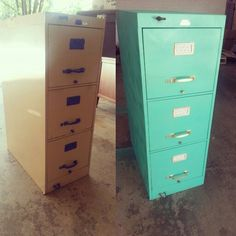 Spray Paint Filing Cabinet Mf Cabinets