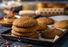 Falafel, Churros, Granola, Vegan, Cookies, Food, Crack Crackers, Biscuits, Essen