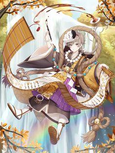 Character Concept, Concept Art, Food Fantasy, Touching Stories, Cute Chibi, The Past, Design Inspiration, Fandoms, Princess Zelda