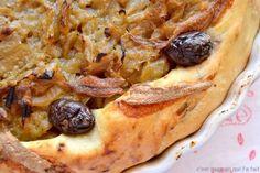 Pissaladière recette avec pissala – pissalat – pei salat