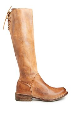 Bed Stu Handwash Manchester Leather Boots