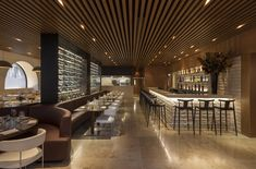 ME Hotel by Foster + Partners, London hotels and restaurants