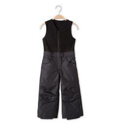 Pantalón esquí en negro