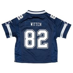 28983234c Dallas Cowboys Toddler Jason Witten  82 Nike Game Replica Jersey
