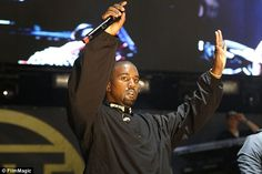EkpoEsito.Com : Kanye West announces North American dates for 'The...