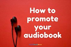How to promote your audiobook – by Sandra Beckwith… – Chris The Story Reading Ape's Blog