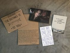 Surprise your boyfriend with these DIY gifts just for him. Birthday Gifts For Boyfriend Diy, Cute Boyfriend Gifts, Bf Gifts, Birthday Gifts For Best Friend, Boyfriend Anniversary Gifts, Best Friend Gifts, Open When Letters For Boyfriend, Open When Cards, Cute Date Ideas