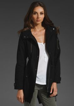 SPIEWAK Randalls Fishtail Jacket. Spiewak has been a leading provided in durable outerwear for over 105 years. Since its early days selling sheepskin vests on the streets of New York, the company has grown to include functional clothing and carefully-constructed pieces for police and fire departments.