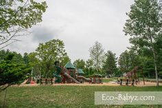 Great place to go with kids in New Hampshire! Benson's Wild Animal Farm Park | Hudson, NH {photos} by Eco-Babyz